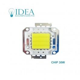 Chip Led 30w 6500k