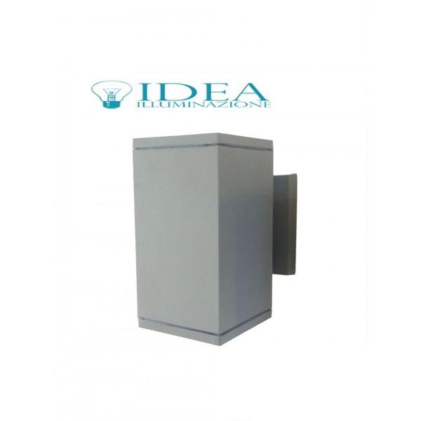 Applique Doppia Emissione Esterno Casa Illuminazione  essenza applique led moderna biemissione ...