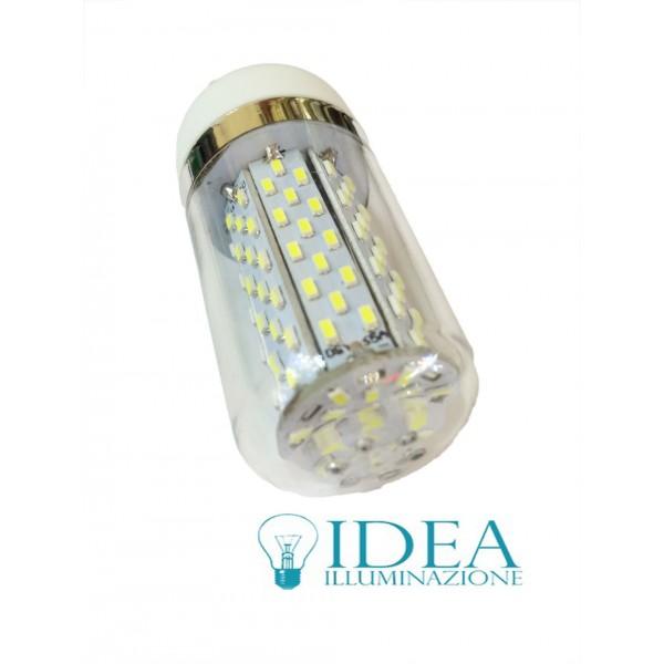 lampadina led smd con vetro trasparente g9 attacco innesto 7w luce fredda 6500k 220v. Black Bedroom Furniture Sets. Home Design Ideas