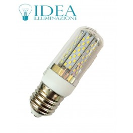 Corn Light 7W Led SMD E27 3000K