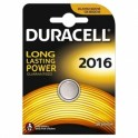 Batteria Duracell a Bottone 2016 Long Lasting Power Plus Power