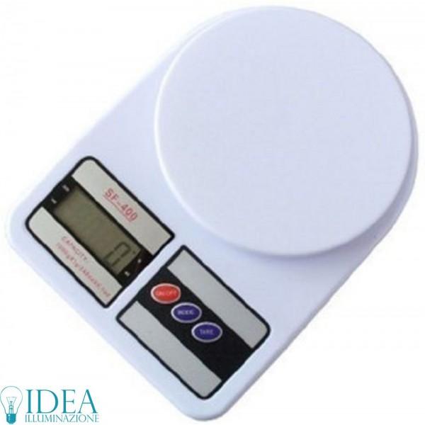 Bilancia digitale lcd da cucina elettronica da 1gr fino a - Silvercrest bilancia digitale da cucina ...