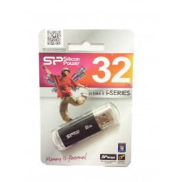 Silicon Power Memoria USB portatile  32GB