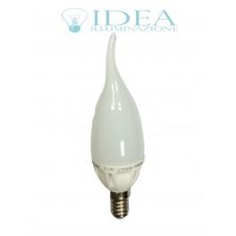 Soffio di vento LED E14- 3w 3000K