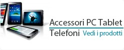 Accessori PC Tablet Telefoni